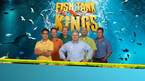 Fish Tank Kings thumbnail