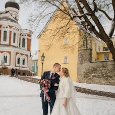 Свадебный фотограф Мария Башкевич (mbaskevits). Фотография от 09.02.2019
