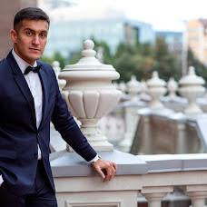 Свадебный фотограф Амир Харламов (akharlamovru). Фотография от 18.09.2019