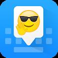 Facemoji Emoji Keyboard - Cute Emoji,Theme,Sticker