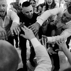 Wedding photographer Anna Tarazevich (anntarazevich). Photo of 01.10.2017