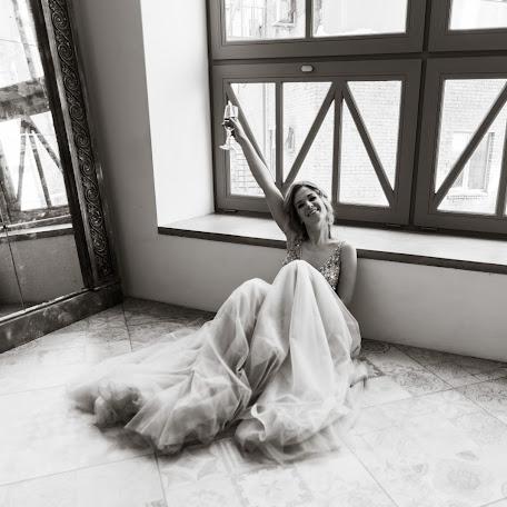 Wedding photographer Lyubov Lyupina (iamlyuba). Photo of 28.02.2018
