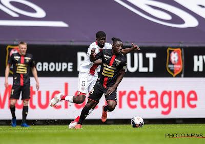 Ligue 1 : malgré un Jérémy Doku en feu, Rennes s'incline à Bordeaux