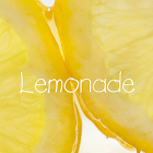 Lemonade FlipFont icon