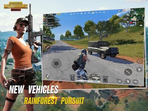 PUBG Mobile apk screenshot