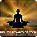 Yoga Step for Health icon