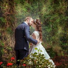 Wedding photographer Snezhana Gorkaya (SnezhanaGorkaya). Photo of 05.06.2017