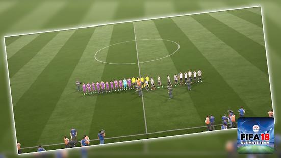 NEW FIFA 18 TopTricks - náhled