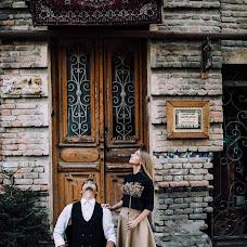 Wedding photographer Oksana Fedorova (KsanaFedorova). Photo of 01.03.2017