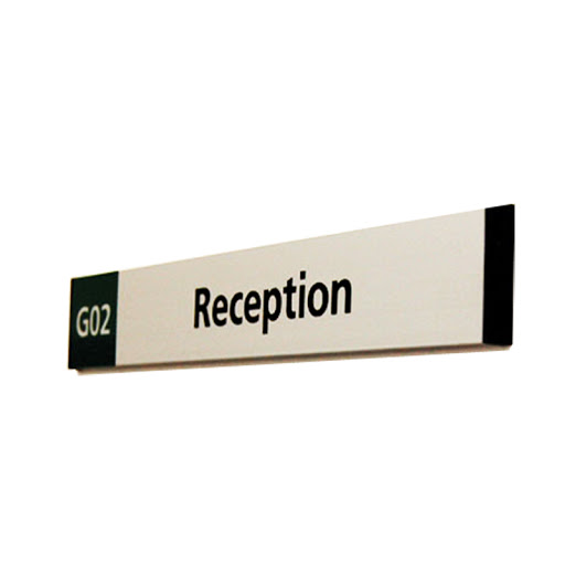 Personalised Workplace Door Signs