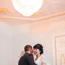 Wedding photographer Dmitriy Rasskazov (DRasskazov). Photo of 13.07.2015
