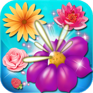 Blossom Crush Mania for PC and MAC
