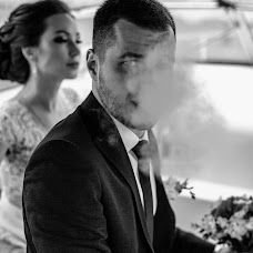 Wedding photographer Anna Kireeva (AnnaIvanova). Photo of 06.04.2018