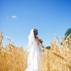 Wedding photographer Dmitriy Tkachuk (svdimon). Photo of 24.07.2017