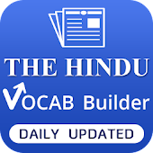 The Hindu Vocabulary Builder