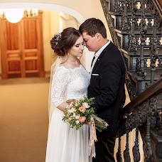 Wedding photographer Kseniya Razina (razinaksenya). Photo of 23.08.2018