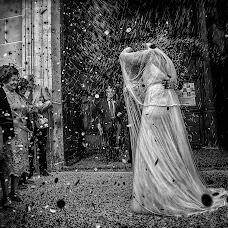 Wedding photographer Lorenzo Ruzafa (ruzafaphotograp). Photo of 18.01.2017