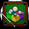 Billiard 2 Balls icon