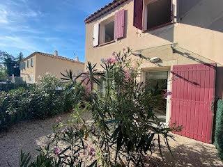 Appartement Maussane-les-Alpilles (13520)
