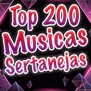 Top 200 Musicas Sertanejas