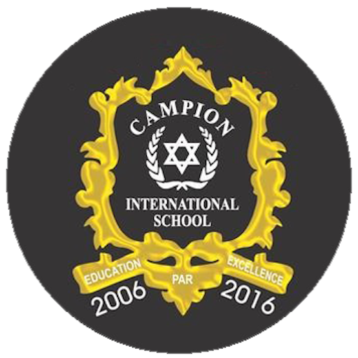 Campion International School EMP Android APK Download Free By Dipyaman Baral