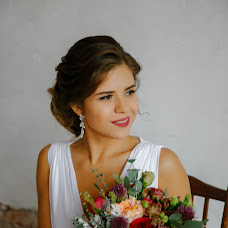 Wedding photographer Natalya Lyubavskaya (sonataphoto). Photo of 16.01.2018