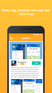 Appsfire: Apps 100% free- screenshot thumbnail