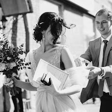 Bryllupsfotograf Olga Timofeeva (OlgaTimofeeva). Foto fra 10.02.2017