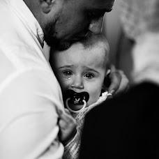 Wedding photographer Olya Bezhkova (bezhkova). Photo of 09.10.2017
