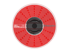 MakerBot ABS-R Filament - 1.75mm (0.65kg) Red