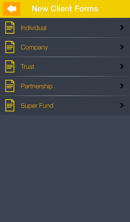 m+s group accounting- screenshot
