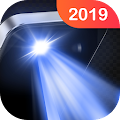 Fun Flashlight -- SOS mode & Multi LED