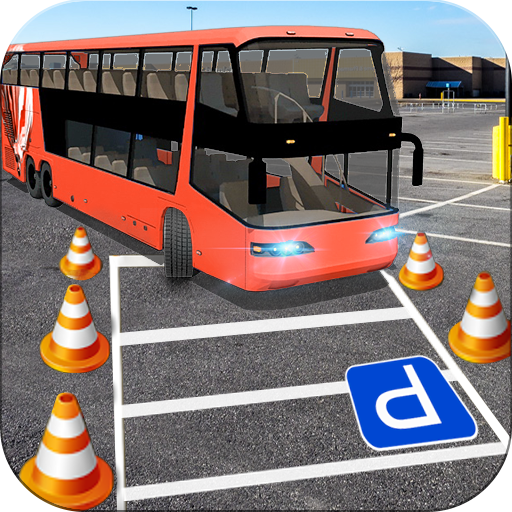 City Bus Parking Driving Simulator 3D (game)