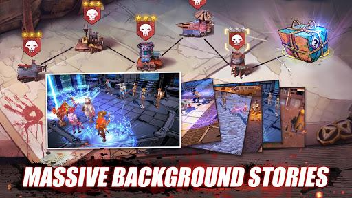 Last Hero: Zombie State Survival RPG filehippodl screenshot 6