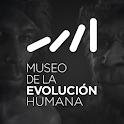 Museo de la Evolución Humana icon