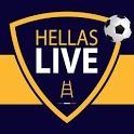 Hellas Live icon