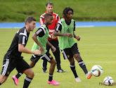 Voor Depoitre ziet het er niet goed uit, maar Joris Kayembe krijgt wél zijn kans bij Porto