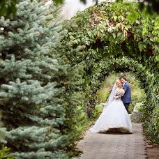 Wedding photographer Andrey Novoselov (Novoselov). Photo of 25.08.2017
