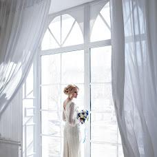 Wedding photographer Alina Chemakina (AlinaChemakina). Photo of 21.08.2017