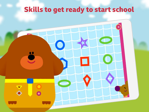 BBC CBeebies Go Explore - Learning games for kids apkpoly screenshots 9
