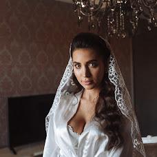 Wedding photographer Aleksey Aleksandrov (Alexandrov). Photo of 21.02.2018