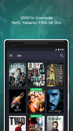 BluTV 3.15.0 screenshots 3