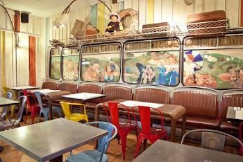 Restaurante Creperie Bretonne