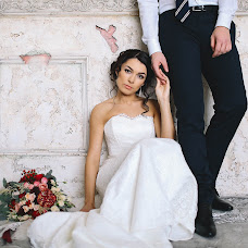 Wedding photographer Pavel Shnayder (PavelShnayder). Photo of 05.04.2015