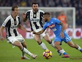 Stefan Lichtsteiner prolonge d'une saison avec la Juventus