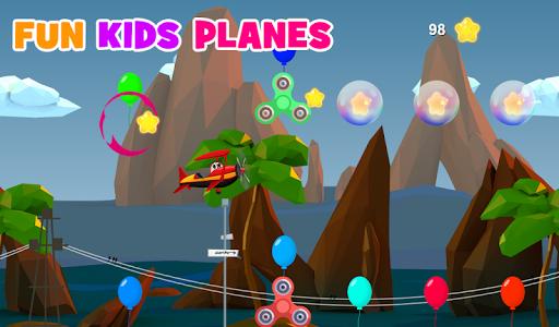 Fun Kids Planes Game 1.0.9 updownapk 1