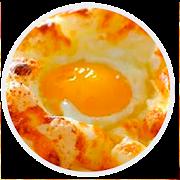 Receitas de Ovos