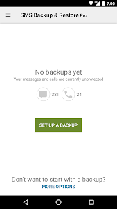 SMS Backup & Restore Pro 10.05.503 (Paid)