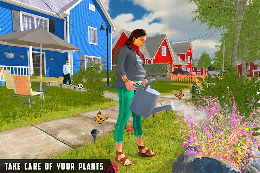 Virtual Pregnant Mom: Mother Simulator Family Life  screenshots 10