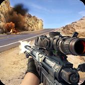 Tải Game Mountain Sniper Shooter Elite Assassin